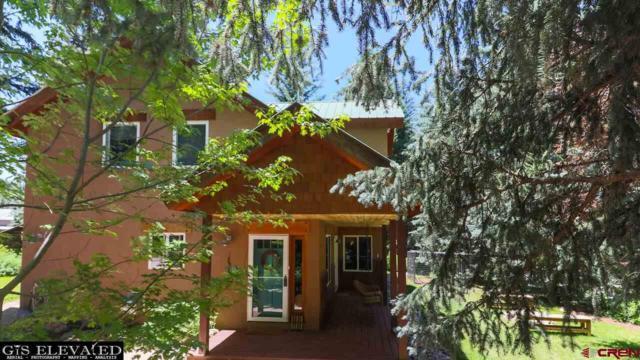 225 Verde Lane, Durango, CO 81301 (MLS #747115) :: Durango Mountain Realty