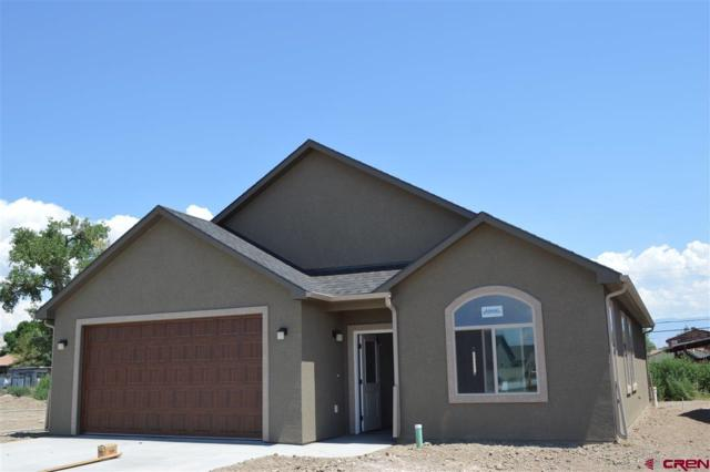 556 Red Cedar Way, Grand Junction, CO 81504 (MLS #747246) :: CapRock Real Estate, LLC