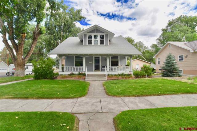 1203 S 2nd Street, Montrose, CO 81401 (MLS #747550) :: Durango Home Sales