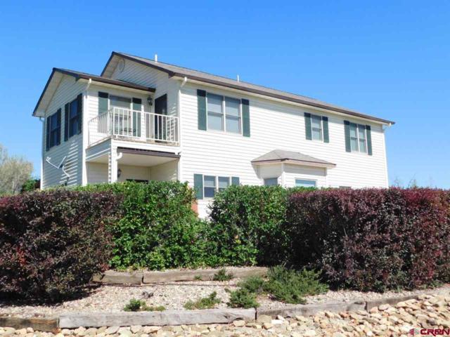 14582 Road 21, Cortez, CO 81321 (MLS #747785) :: CapRock Real Estate, LLC