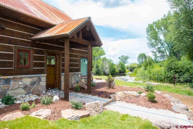 51570 Us Hwy 50, Parlin, CO 81239 (MLS #747821) :: The Dawn Howe Real Estate Network | Keller Williams Colorado West Realty
