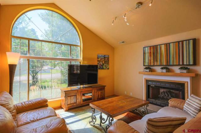 211 Sundown Circle, Pagosa Springs, CO 81147 (MLS #748113) :: Durango Home Sales