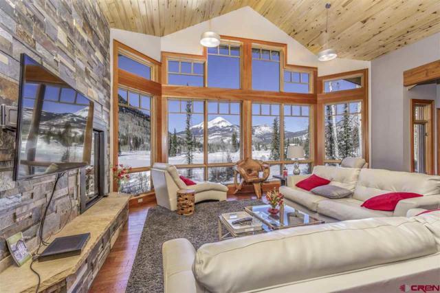 192 Tacoma Drive, Durango, CO 81301 (MLS #748185) :: Durango Mountain Realty