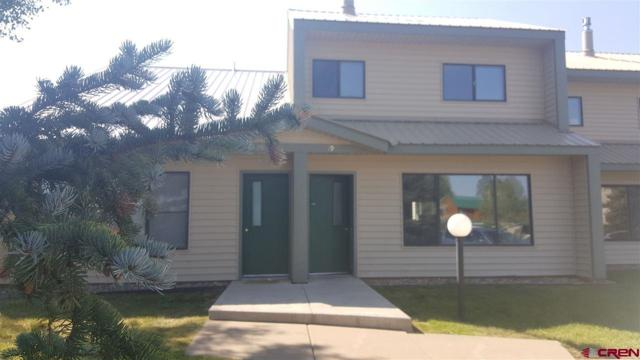 284 Talisman #19, Pagosa Springs, CO 81147 (MLS #748265) :: CapRock Real Estate, LLC