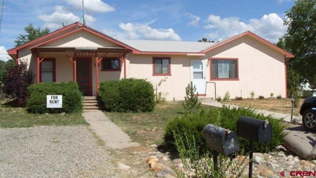 340 S Market Street A & B, Cortez, CO 81321 (MLS #748798) :: Durango Home Sales