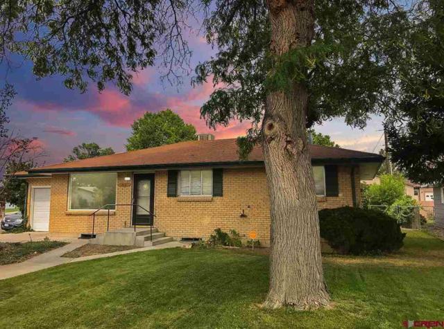 712 Ranae Street, Delta, CO 81416 (MLS #748799) :: Durango Home Sales