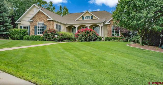 2057 Brook Way, Montrose, CO 81403 (MLS #748818) :: CapRock Real Estate, LLC