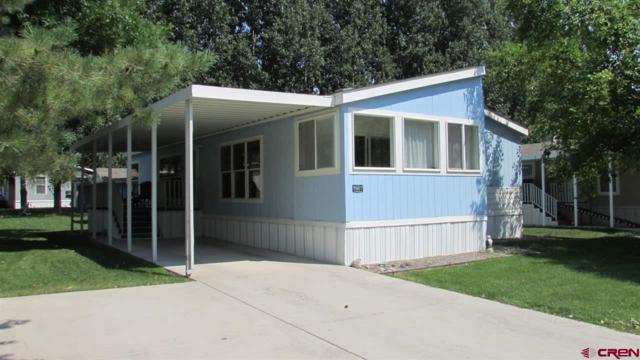 901 6530 Road #3607, Montrose, CO 81401 (MLS #748883) :: Durango Home Sales
