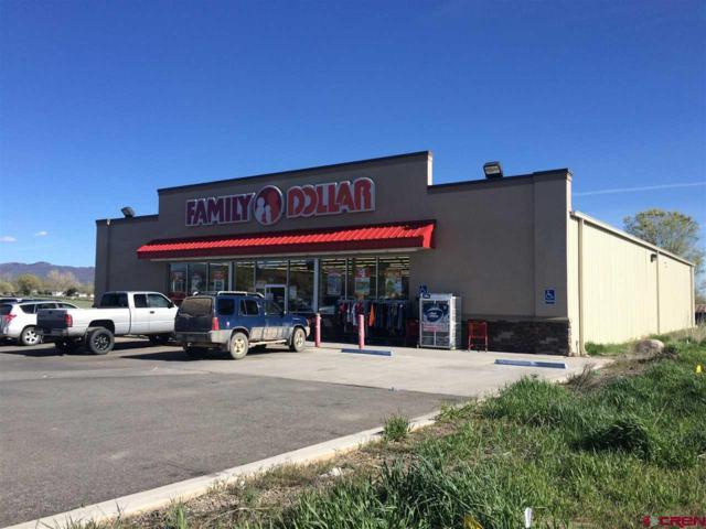 322 Bayfield Center Drive, Bayfield, CO 81122 (MLS #748968) :: Durango Home Sales