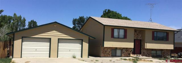 2208 E Empire Street, Cortez, CO 81321 (MLS #749033) :: CapRock Real Estate, LLC