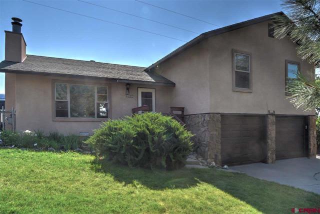 118 Conejo Place, Durango, CO 81301 (MLS #749049) :: Durango Mountain Realty