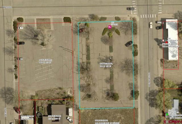 111 W 1st Street, Cortez, CO 81321 (MLS #749061) :: Durango Home Sales