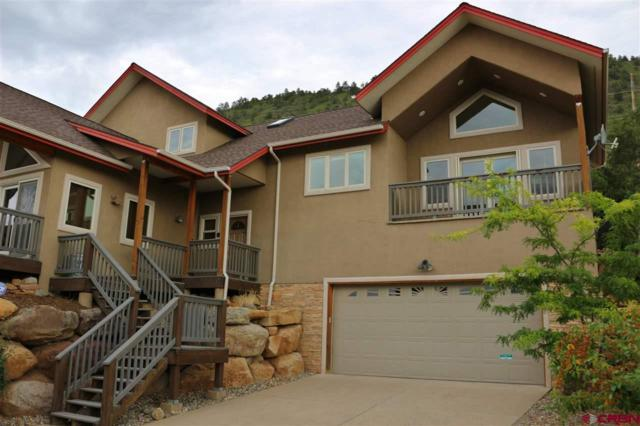 10 Lizard Head Drive, Durango, CO 81301 (MLS #749125) :: Durango Mountain Realty