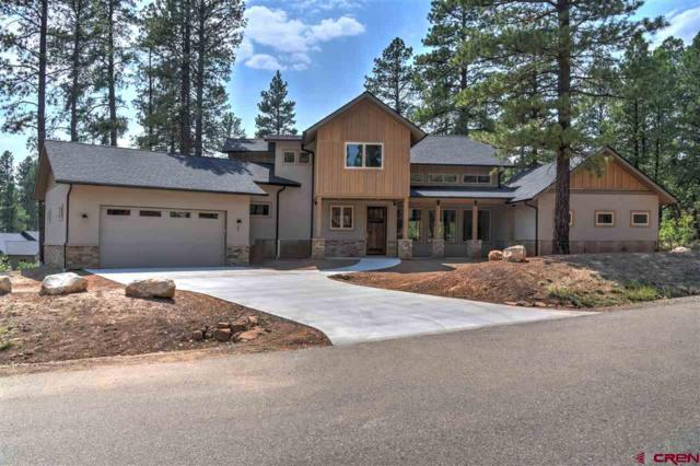 65 Needle Creek Trail, Durango, CO 81301 (MLS #749135) :: Durango Home Sales