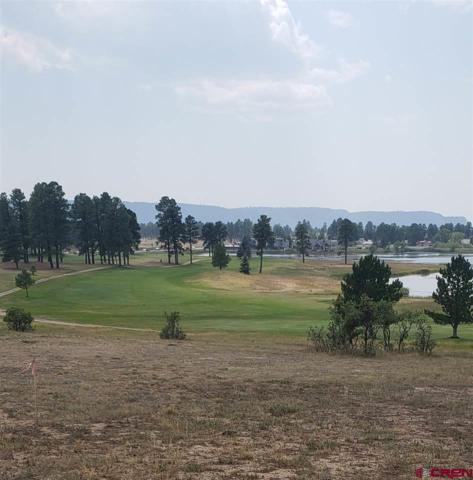 512 E Golf Place, Pagosa Springs, CO 81147 (MLS #749177) :: Durango Home Sales