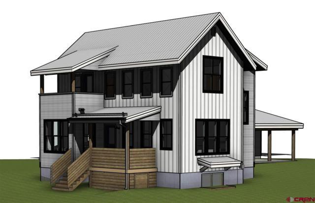 202 Pitchfork Drive, Mt. Crested Butte, CO 81225 (MLS #749240) :: Durango Home Sales