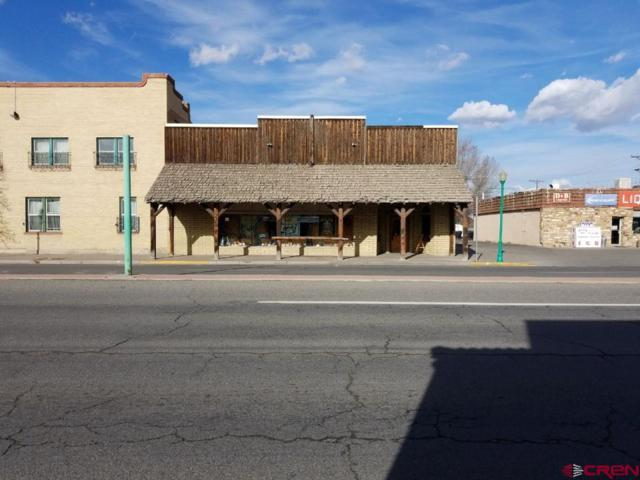 223 Main Street, Delta, CO 81416 (MLS #749356) :: Durango Home Sales