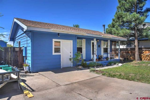 847 E East Court, Bayfield, CO 81122 (MLS #749767) :: Durango Home Sales