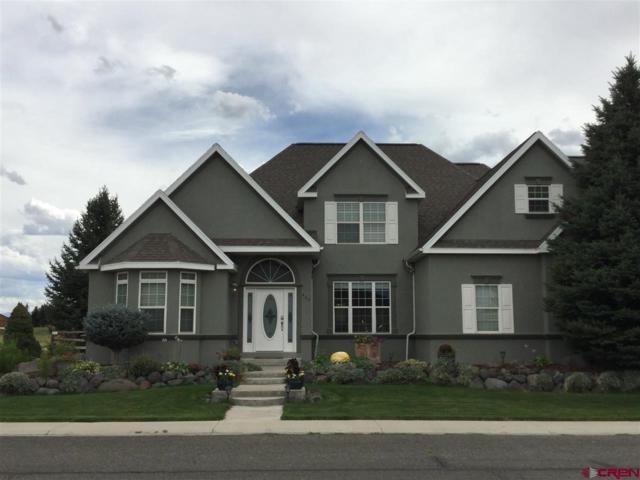 447 Cobble Drive, Montrose, CO 81403 (MLS #749865) :: Durango Home Sales