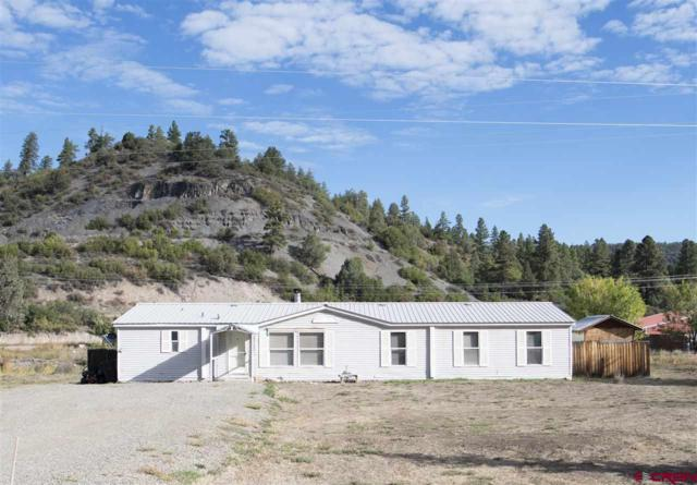 55 River Run Drive, Pagosa Springs, CO 81147 (MLS #749999) :: Keller Williams CO West / Mountain Coast Group