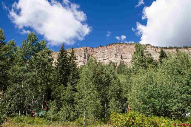 388-416 Lakewood Drive, Durango, CO 81301 (MLS #750068) :: Durango Mountain Realty