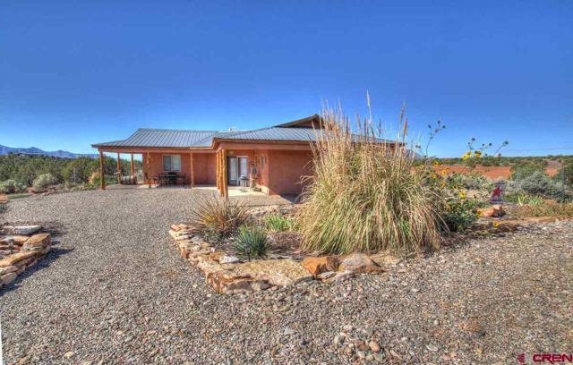 22750 Road K, Cortez, CO 81321 (MLS #750122) :: Durango Home Sales
