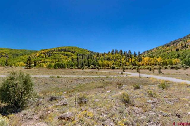 22048 Highway 17 Lot #47, Antonito, CO 81120 (MLS #750135) :: Durango Home Sales