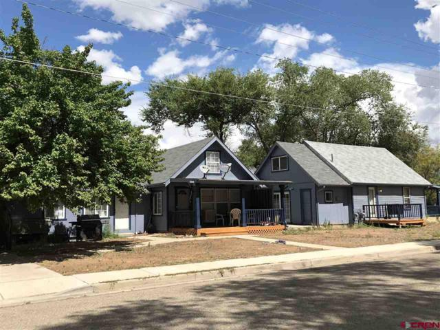145 S Madison Street, Cortez, CO 81321 (MLS #750143) :: Keller Williams CO West / Mountain Coast Group