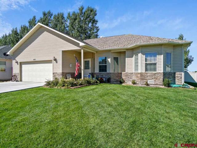 1800 American Way, Montrose, CO 81401 (MLS #750176) :: CapRock Real Estate, LLC