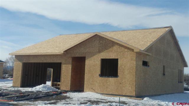3002 (lot 12) Glacier Drive, Montrose, CO 81401 (MLS #750476) :: Durango Home Sales