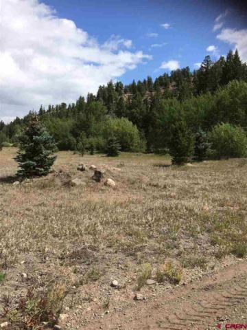 15 Million Lane, South Fork, CO 81154 (MLS #750498) :: Durango Home Sales
