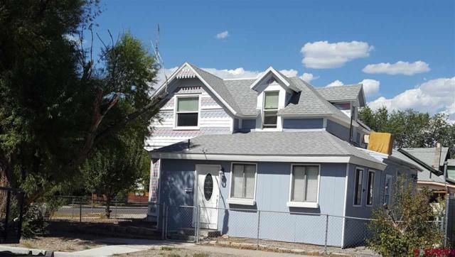 161 W 2nd Street, Delta, CO 81416 (MLS #750520) :: Durango Home Sales