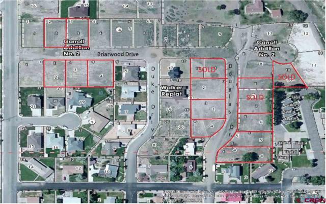 TBD Briarwood Drive, Alamosa, CO 81101 (MLS #750611) :: CapRock Real Estate, LLC