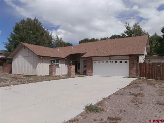 808 Weber Drive, Alamosa, CO 81101 (MLS #750649) :: CapRock Real Estate, LLC