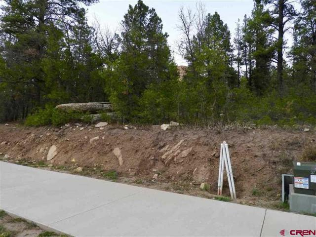 1042  (Lot 35) Twin Buttes Avenue, Durango, CO 81301 (MLS #750711) :: Durango Mountain Realty