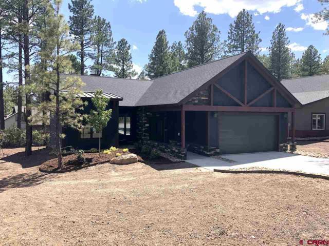 101 Hay Barn Road, Durango, CO 81301 (MLS #750747) :: Durango Mountain Realty