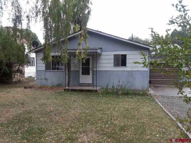 222 Lamborn Avenue, Paonia, CO 81428 (MLS #750768) :: CapRock Real Estate, LLC