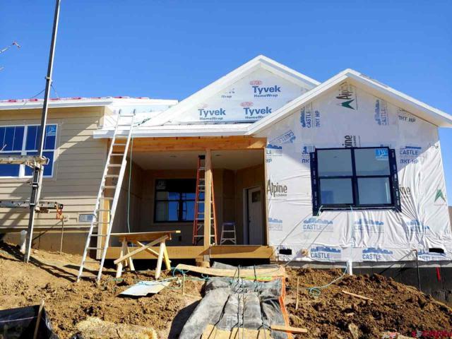 326 Confluence Avenue, Durango, CO 81301 (MLS #750777) :: CapRock Real Estate, LLC