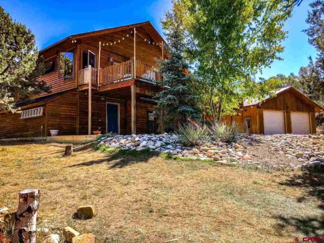 230 Sundance Circle, Durango, CO 81303 (MLS #750783) :: Durango Mountain Realty