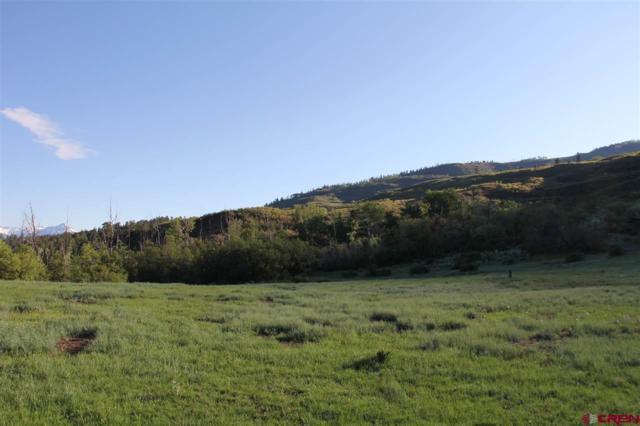 520 Star Peak, Durango, CO 81301 (MLS #751163) :: Durango Mountain Realty