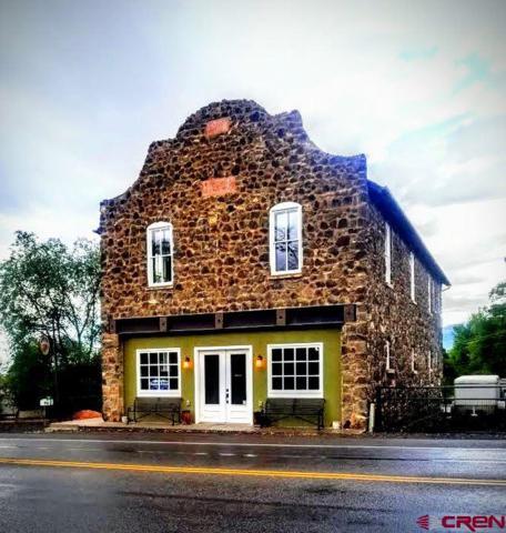 12983 Highway 65 Highway, Eckert, CO 81418 (MLS #751272) :: The Dawn Howe Group   Keller Williams Colorado West Realty