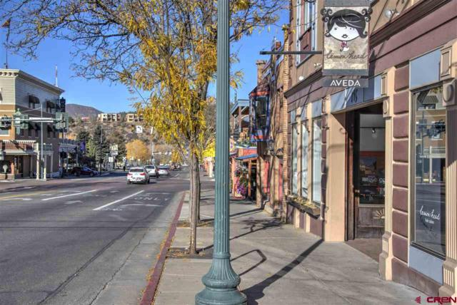 145 E College Drive 10 E, Durango, CO 81301 (MLS #751284) :: CapRock Real Estate, LLC