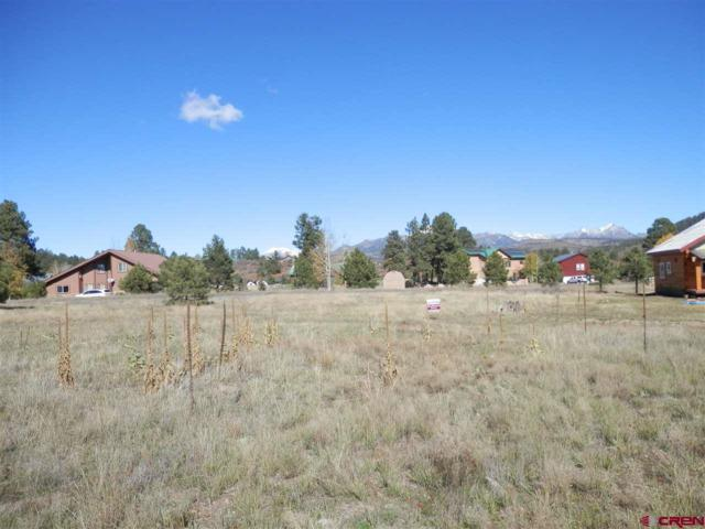 88 Waxwing Place, Pagosa Springs, CO 81147 (MLS #751382) :: CapRock Real Estate, LLC