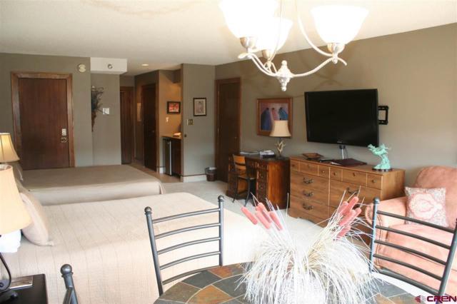 314 Tamarron Drive #303, Durango, CO 81301 (MLS #751444) :: Durango Home Sales