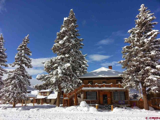 29431 Us Hwy 160, South Fork, CO 81154 (MLS #751678) :: Durango Home Sales