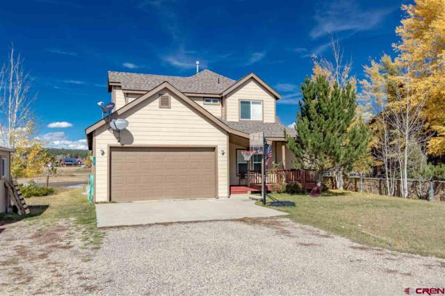 182 Luxury Place, Pagosa Springs, CO 81147 (MLS #751680) :: CapRock Real Estate, LLC