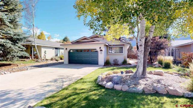 174 Hermosa Circle, Durango, CO 81301 (MLS #751736) :: Durango Mountain Realty