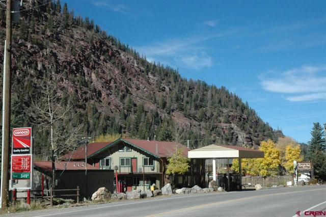 1804 Main, Ouray, CO 81427 (MLS #751766) :: Durango Home Sales
