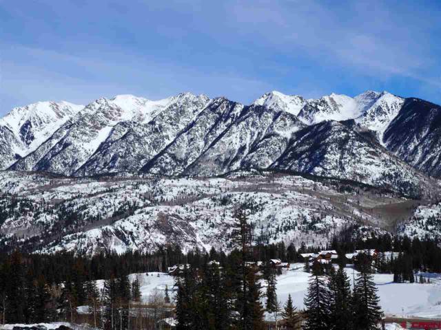 44 Sheol Street C23, Durango, CO 81301 (MLS #751821) :: Durango Mountain Realty