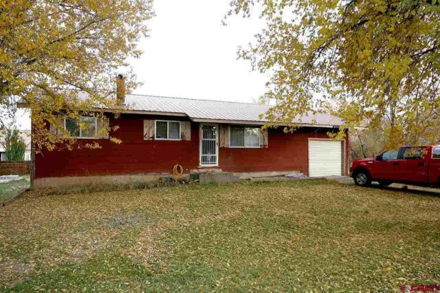 310 S Mesa Avenue, Bayfield, CO 81122 (MLS #752050) :: Durango Home Sales